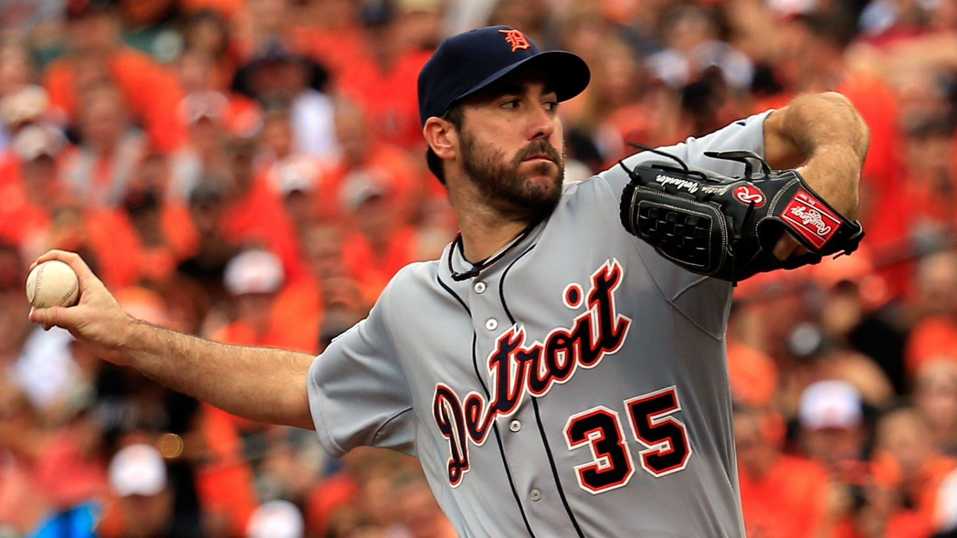 Should fantasy owners trust Justin Verlander to bounce back ...