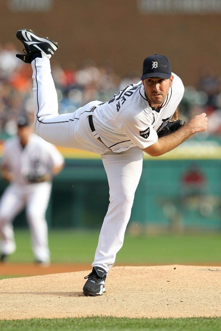 64 best Justin verlander images on Pinterest