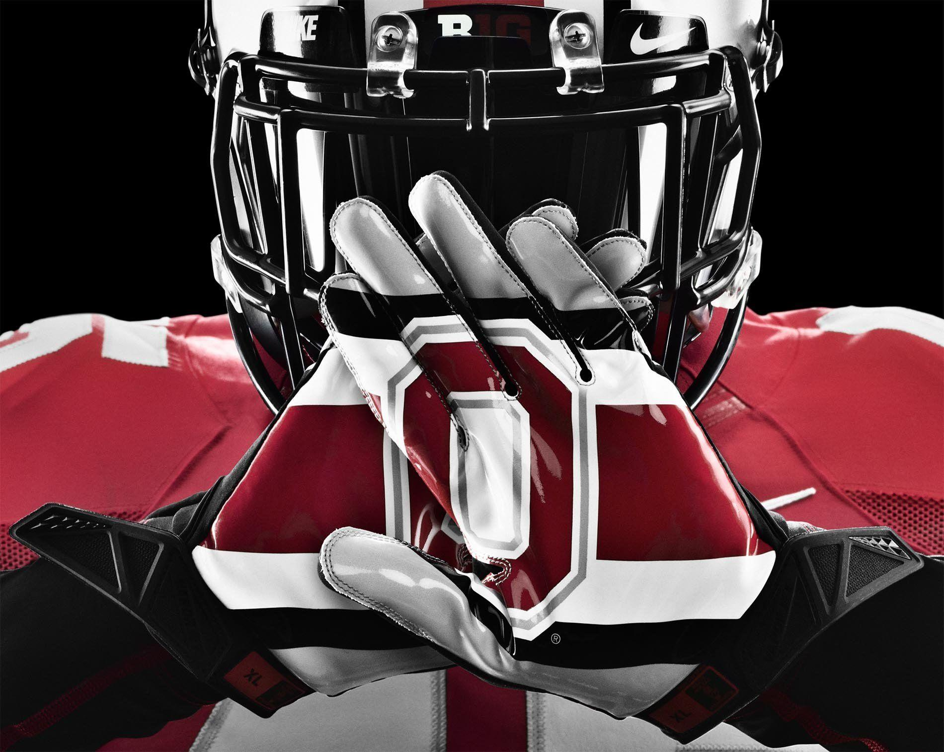 Ohio state football wallpapers wallpaper cave - Ohio state football wallpaper ...