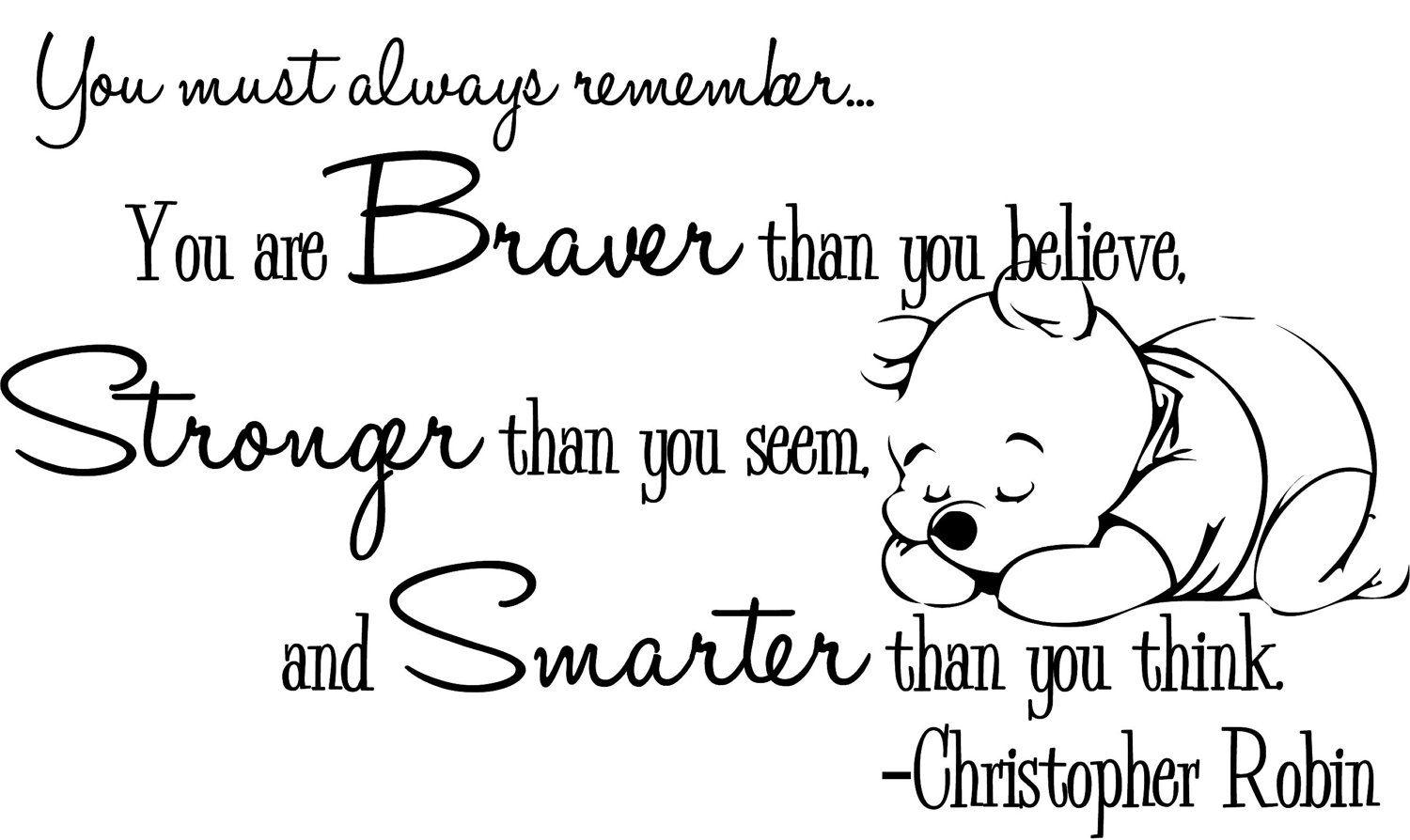 Winnie The Pooh Quotes About Life Winnie The Pooh Quotes Wallpapers  Wallpaper Cave