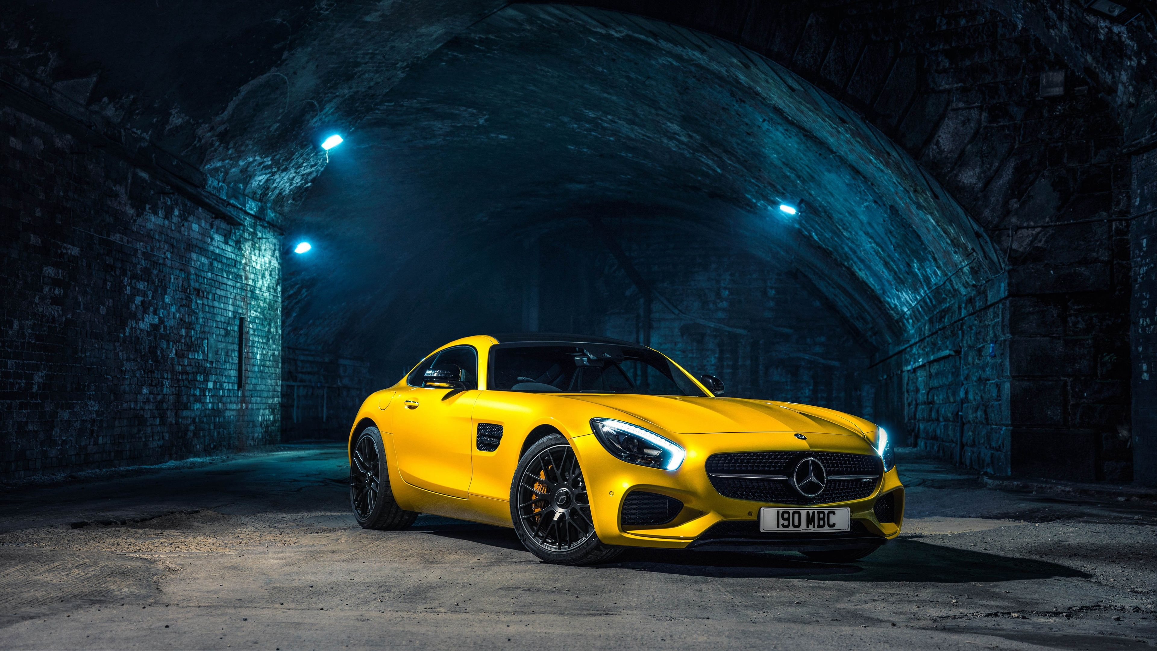 Mercedes Amg Gt Wallpapers Wallpaper Cave