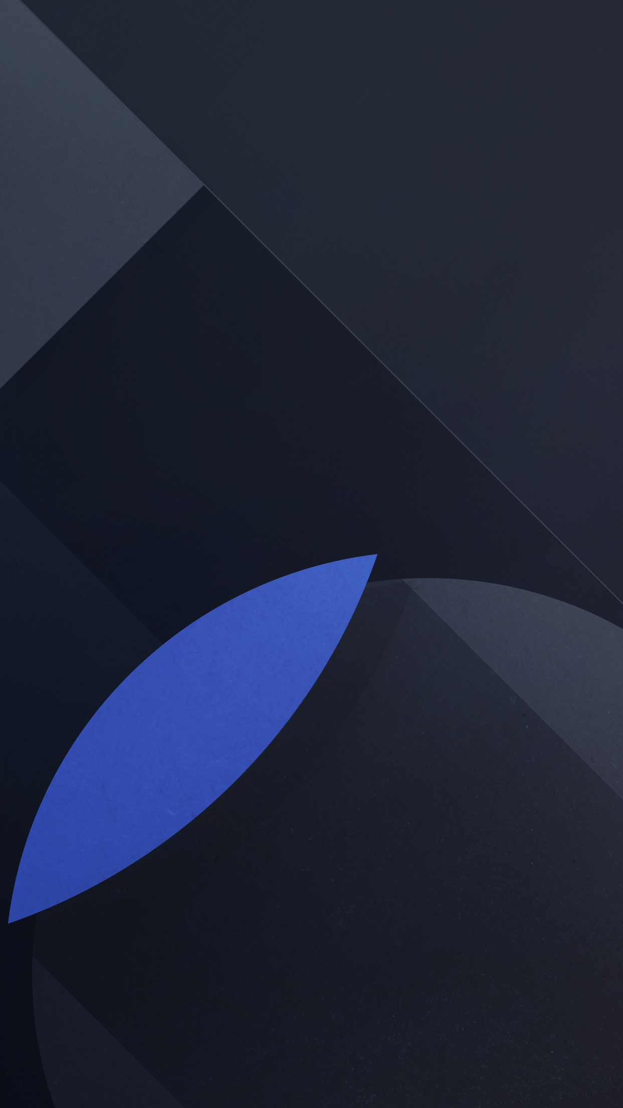 Blackberry Priv Geometric Wallpapers For IPhone