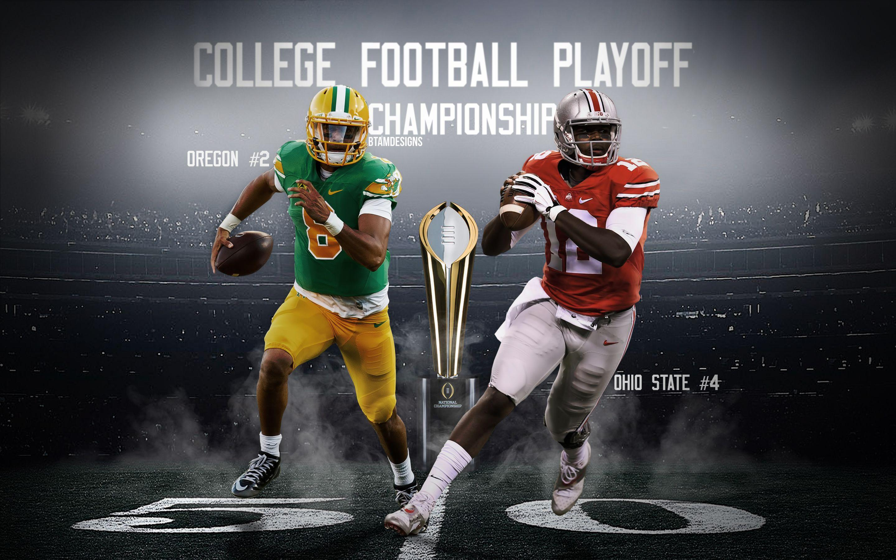 College Football Wallpapers: ESPN College Football Wallpapers