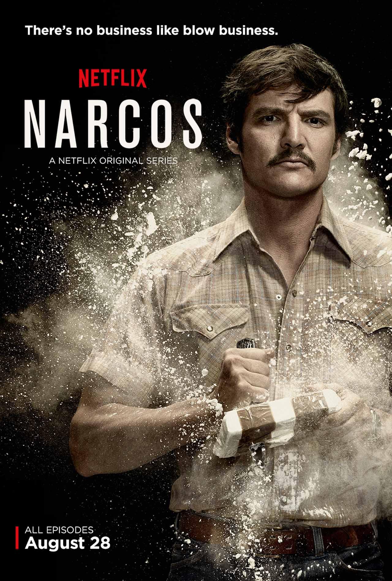 Narcos Season 3 Wallpapers - Wallpaper Cave