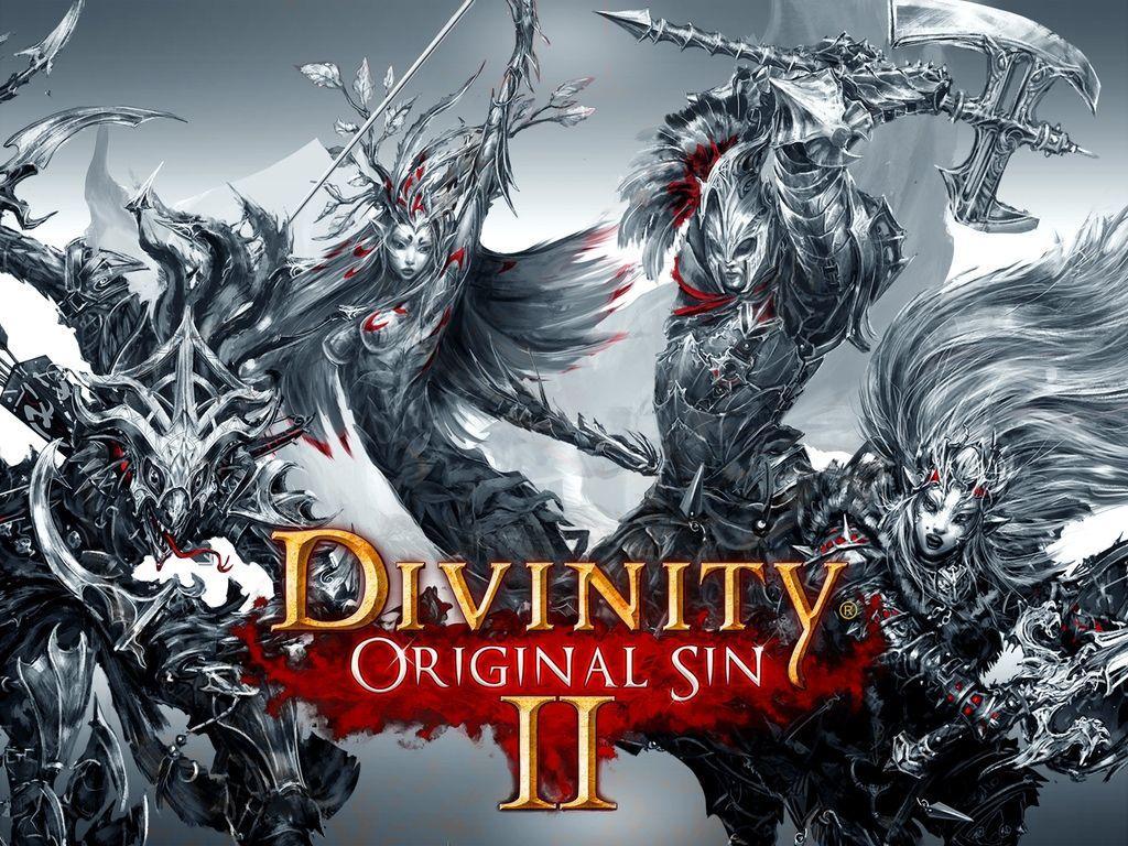 Divinity Original Sin Ii Wallpapers Wallpaper Cave