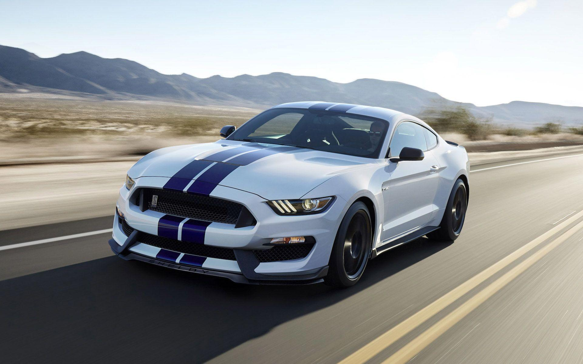 Ford mustang shelby wallpapers Group
