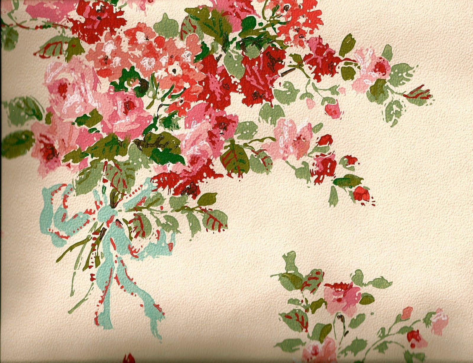 Shabby Wallpapers