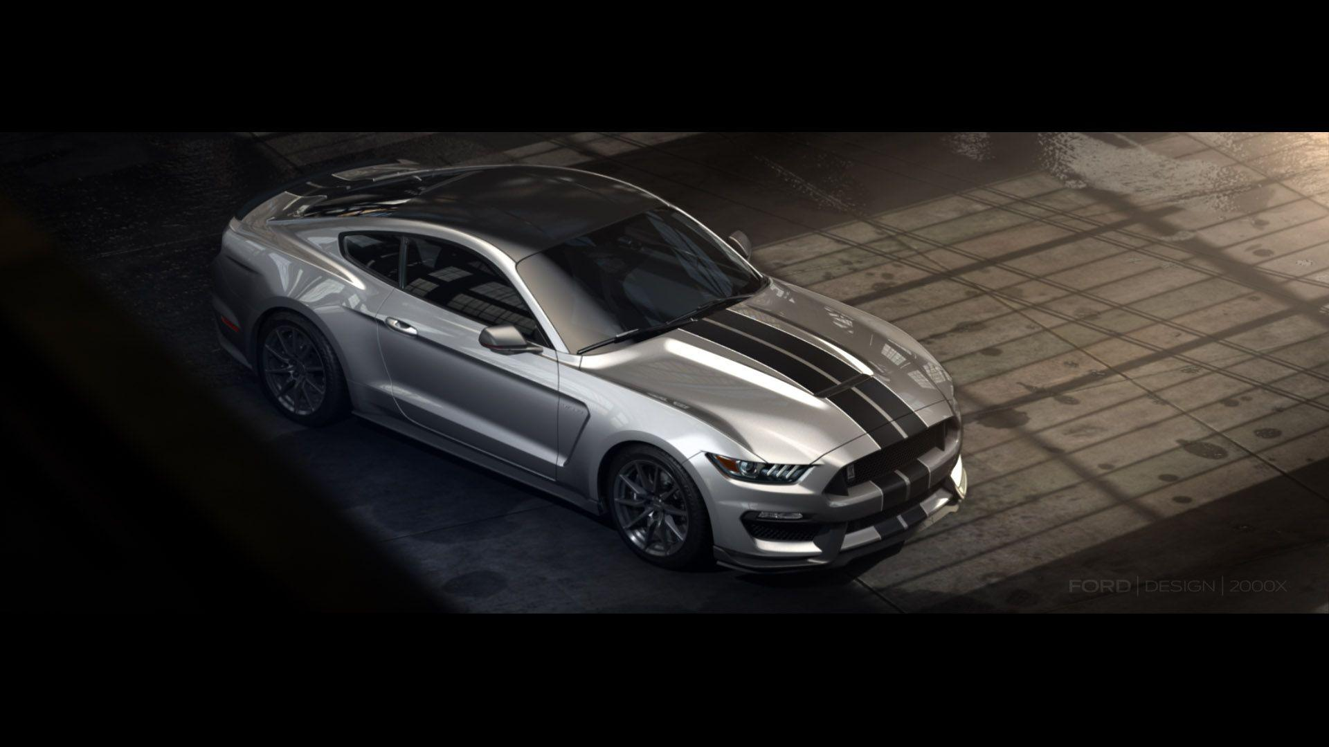 Shelby gt350 compared to BMW M4
