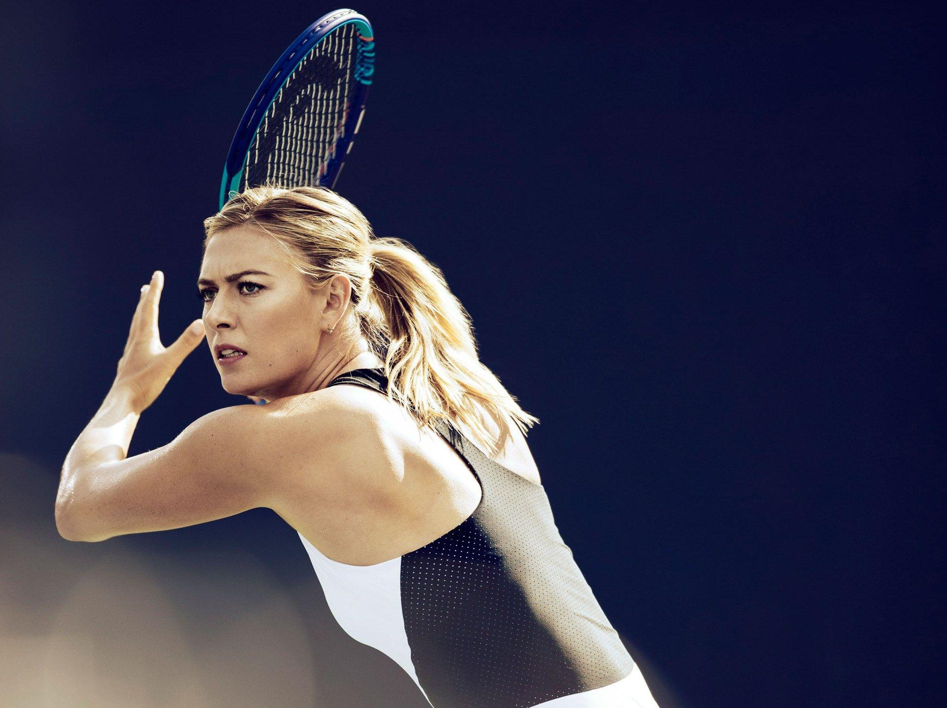 sharapova In stuttgart on april 26, tennis player maria sharapova won her first game after a 15-month ban following a meldonium as for russia, the country adores sharapova - below are five reasons why.