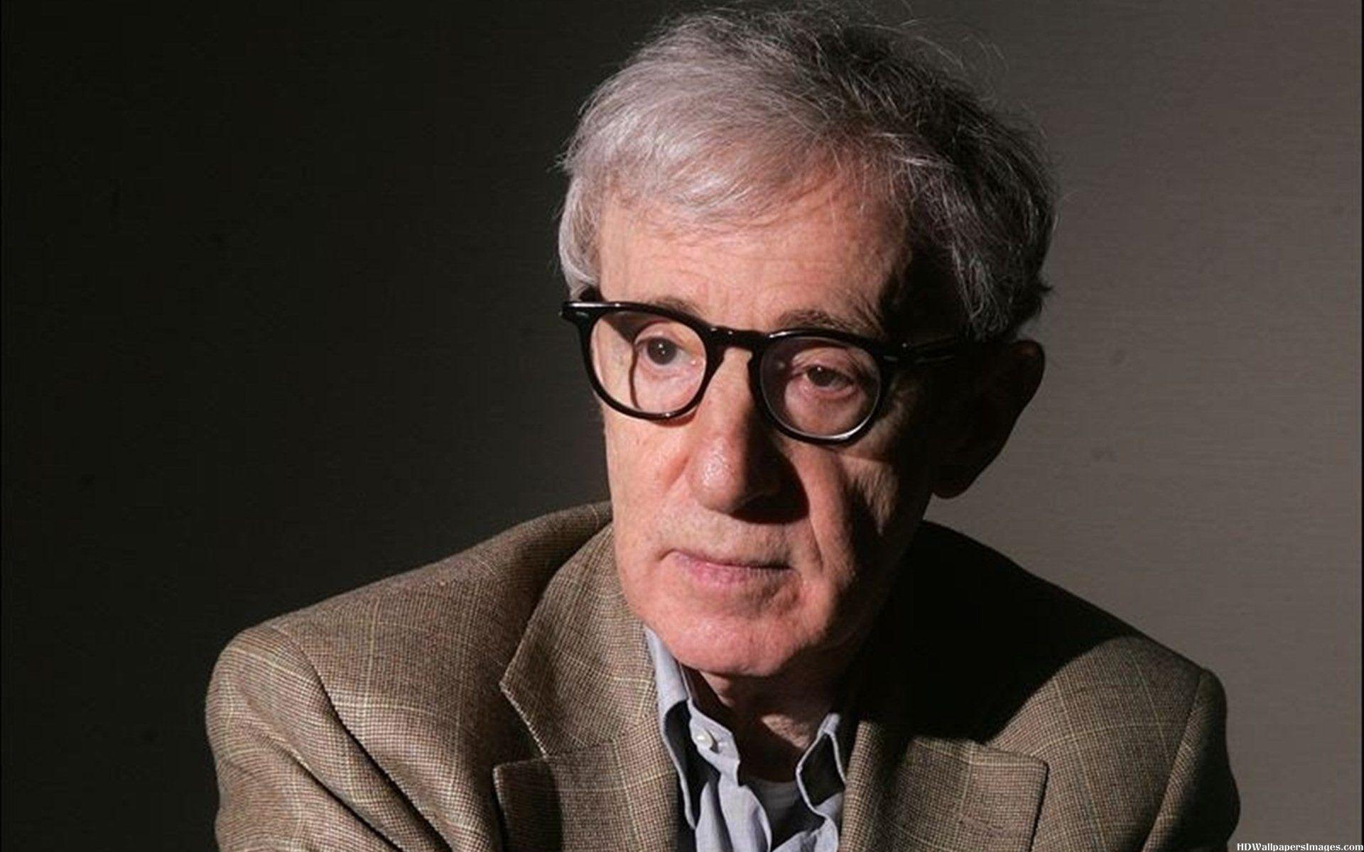 Woody Allen wallpaper | 1920x1200 | #65549
