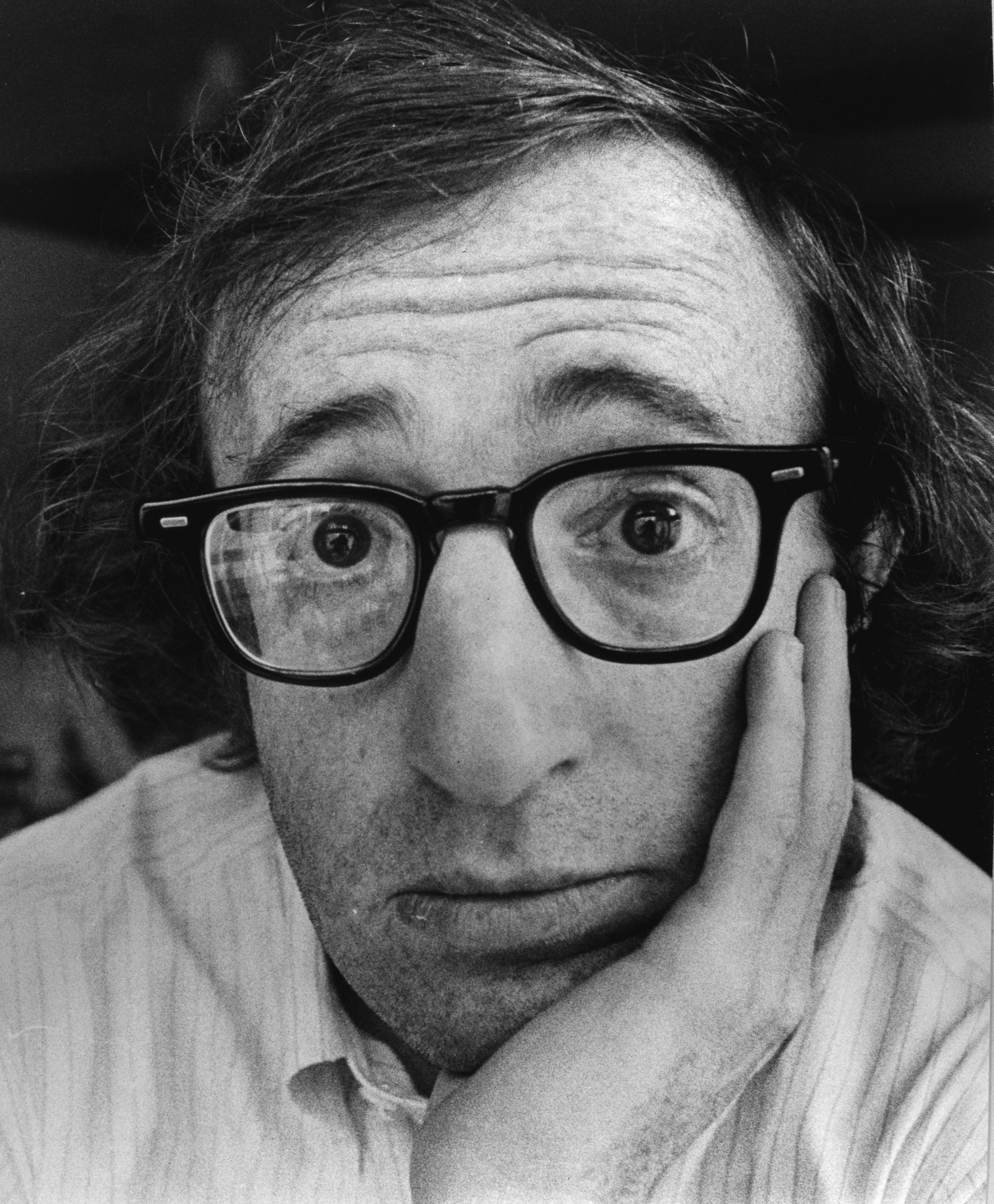 Download Free Modern Woody Allen The Wallpapers 2793x3382 | HD ...