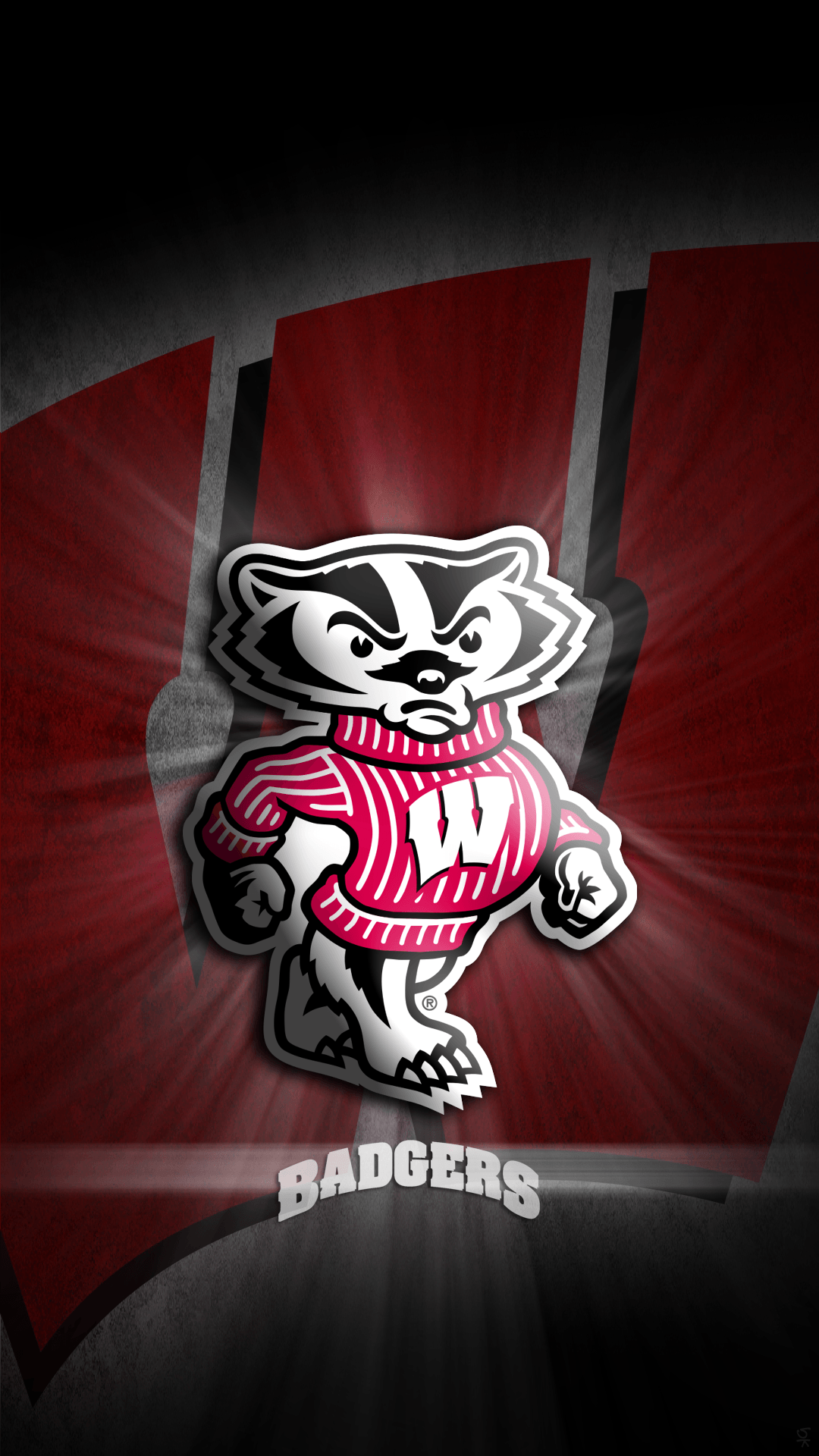Wisconsin Badgers Wallpapers Wallpaper Cave