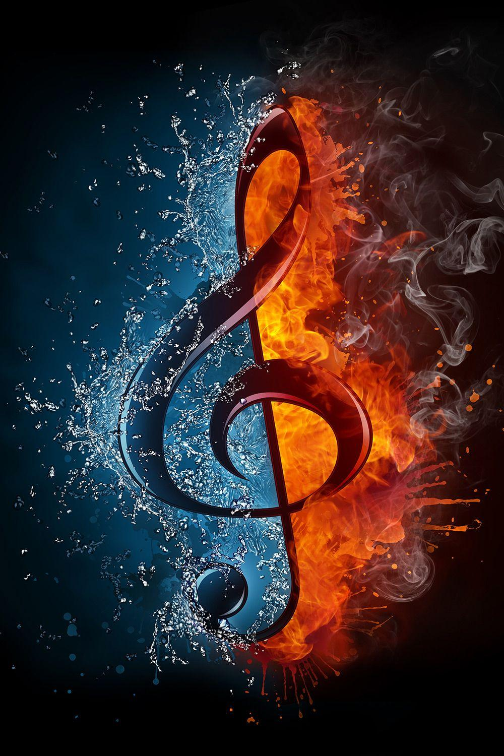 Musical Symbols Wallpapers - Wallpaper Cave