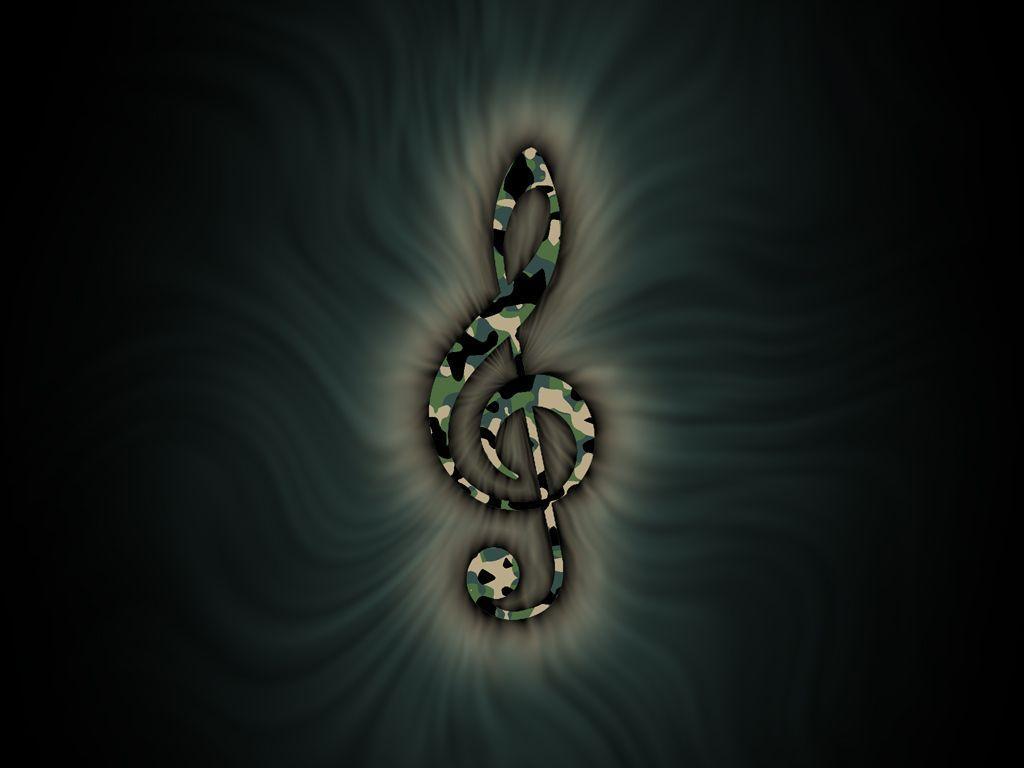 Musical Symbols Wallpapers Wallpaper Cave