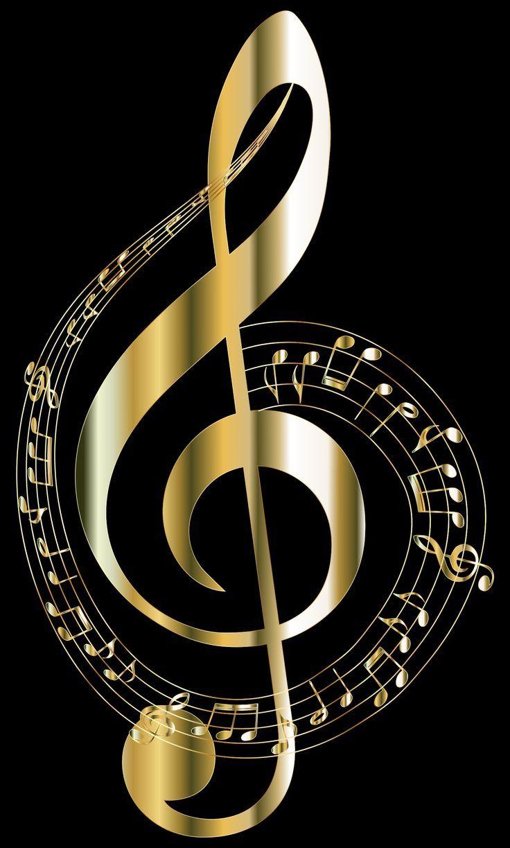 musical symbols wallpapers music notes