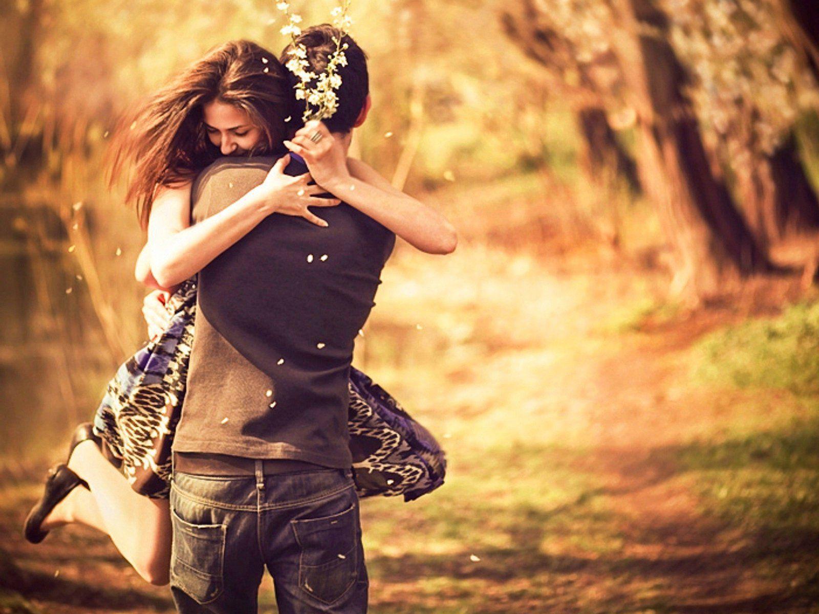 Boy & Girl Love Wallpapers - Wallpaper Cave