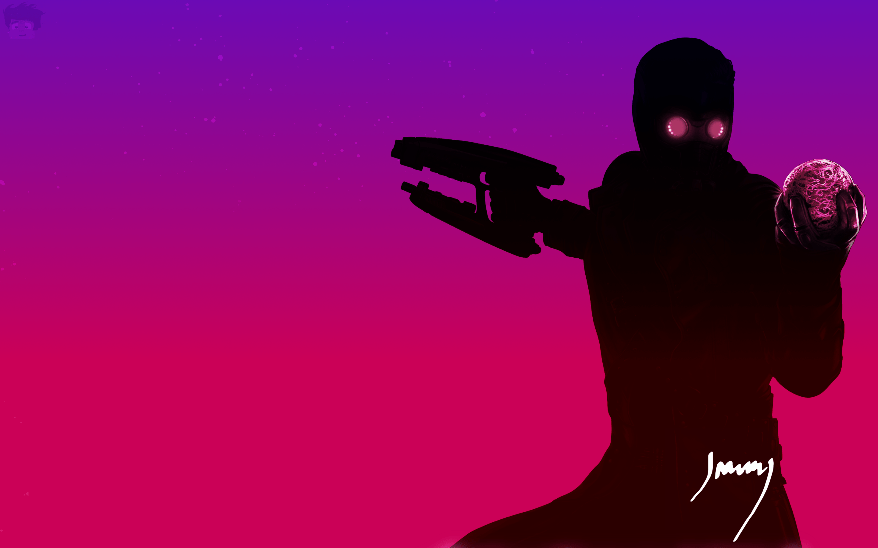 Simple Wallpaper Marvel Star Lord - wp2147578  2018_889743.png