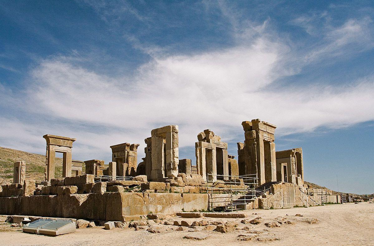 Persepolis City Wallpapers Wallpaper Cave