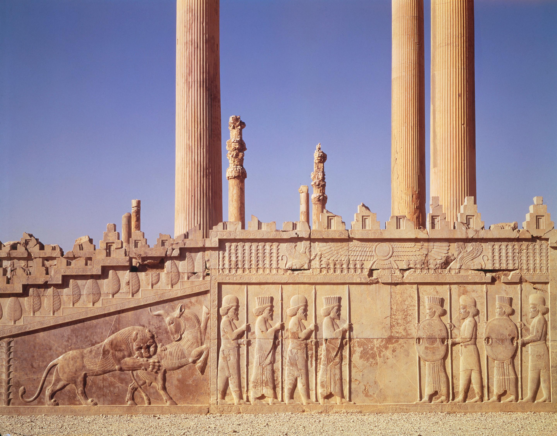 Persepolis Wallpapers Wallpaper Cave