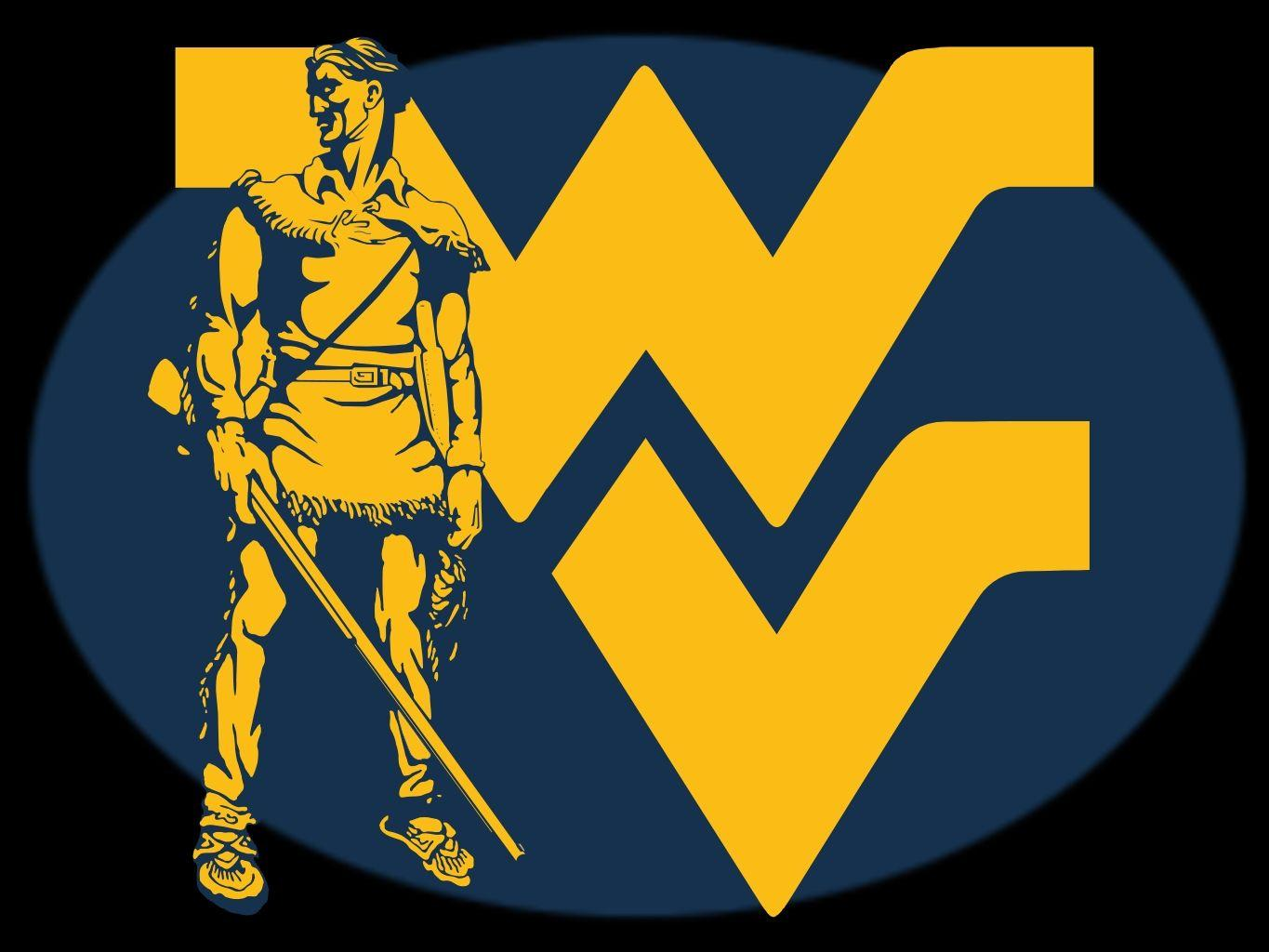 West Virginia Mountaineers Image