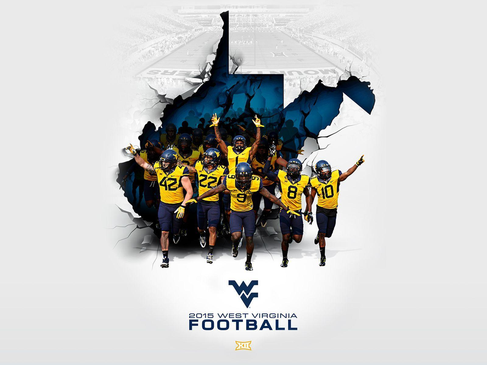 Wvu Football Wallpapers