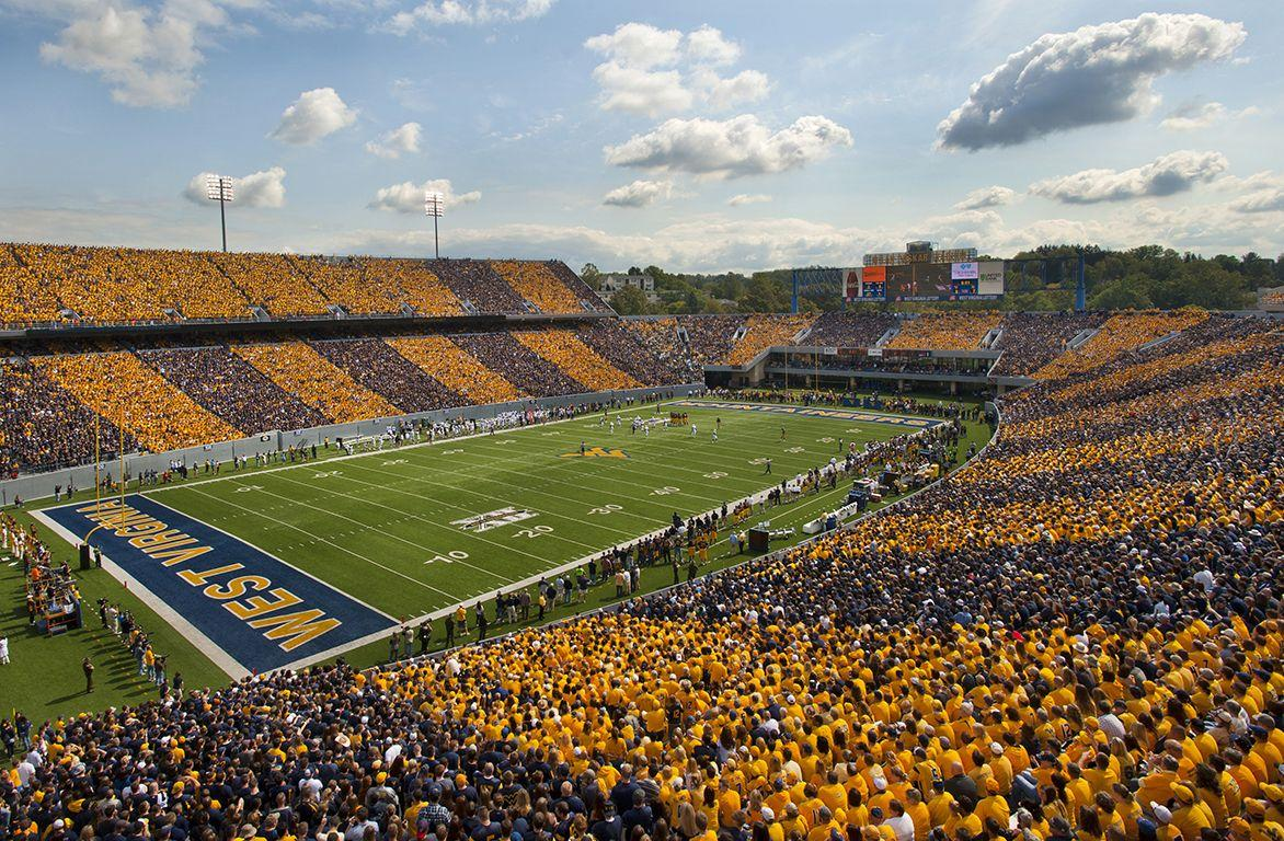 ESPN 'College GameDay' Will Be at West Virginia This Week
