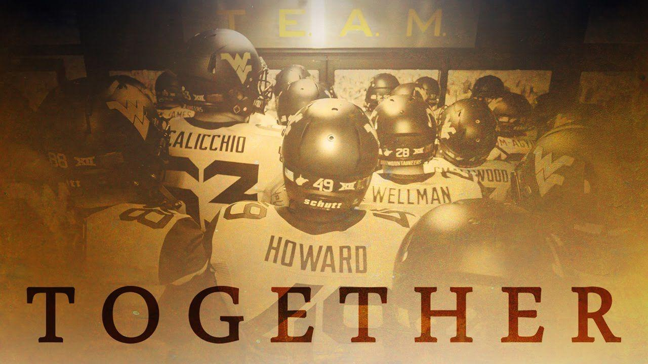 WVU Football 2015: Together