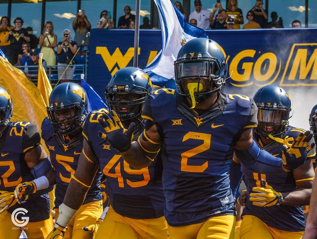Mountaineer Football