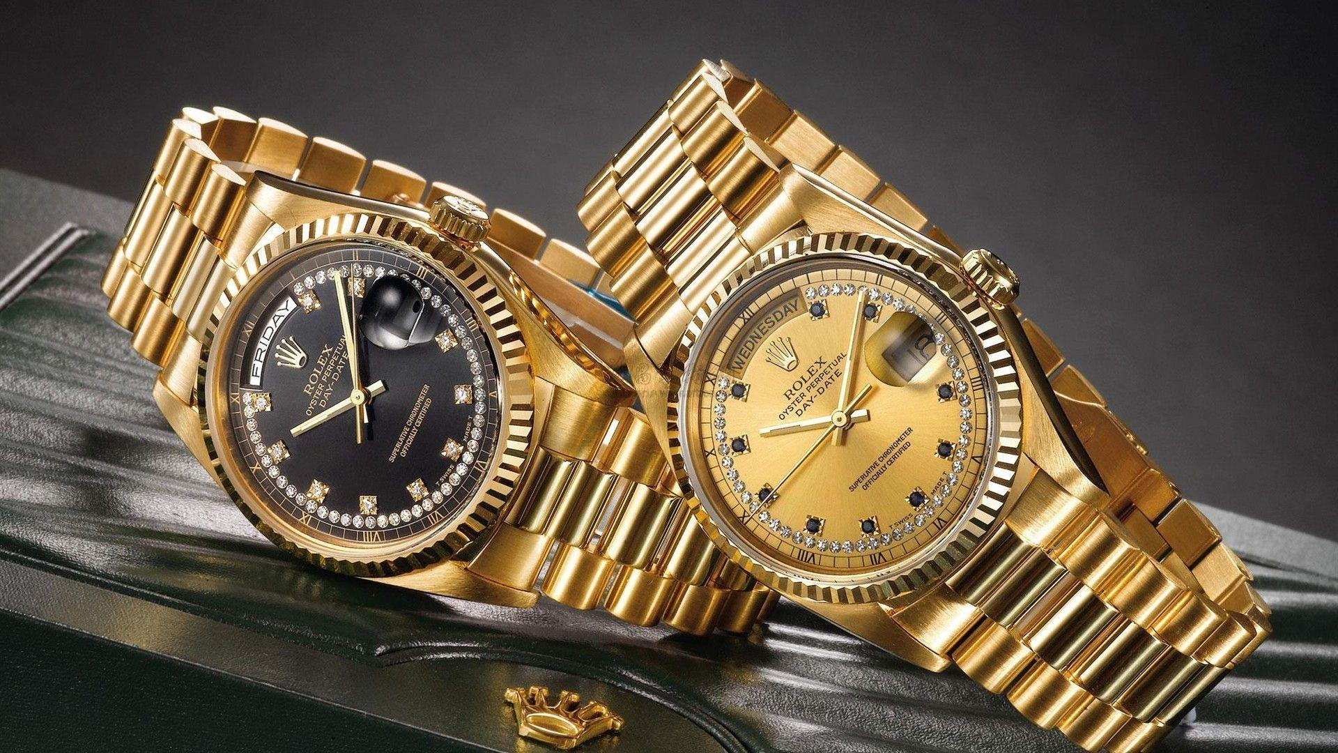 High Quality Rolex Wallpapers