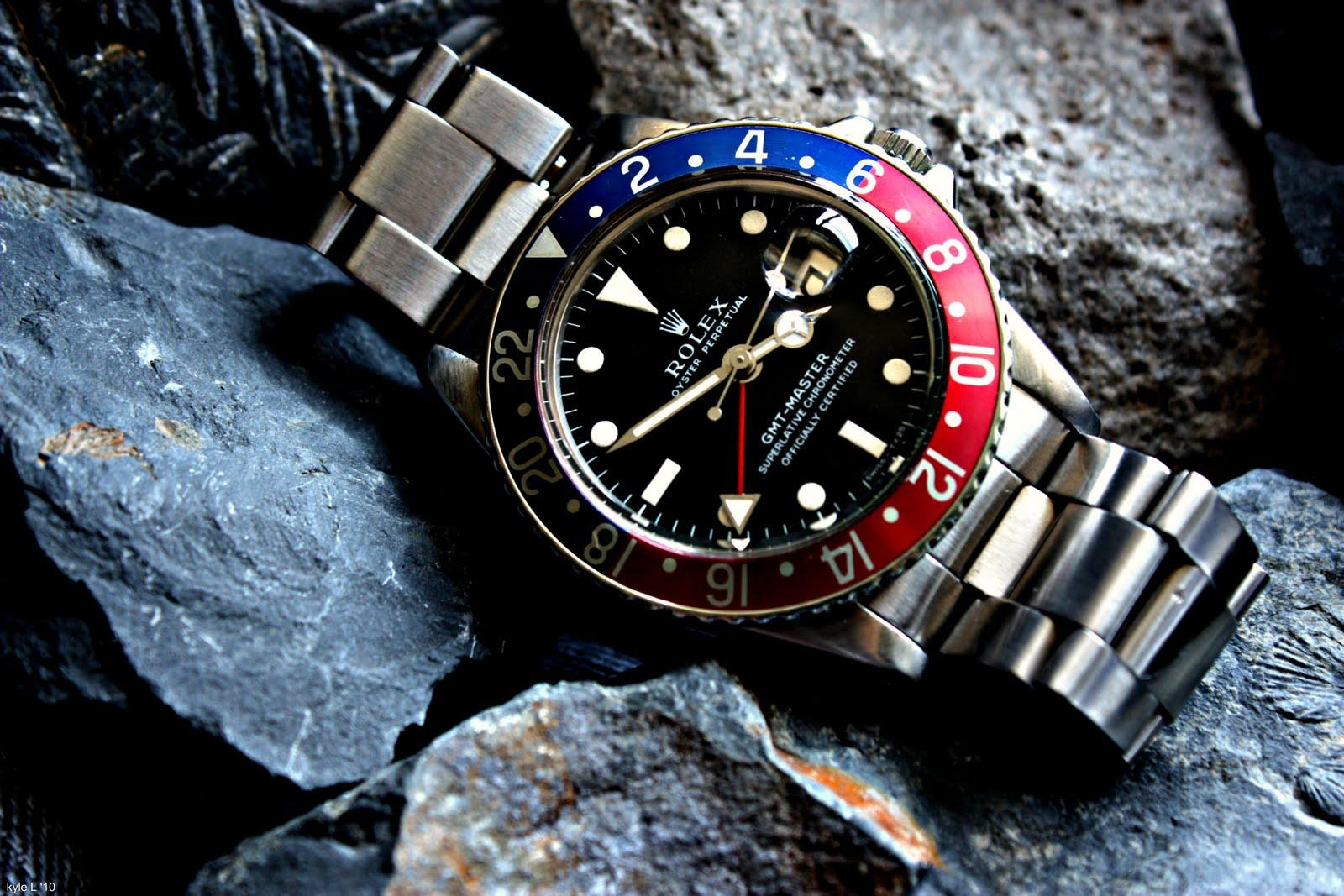 Rolex Watches Wallpapers 6