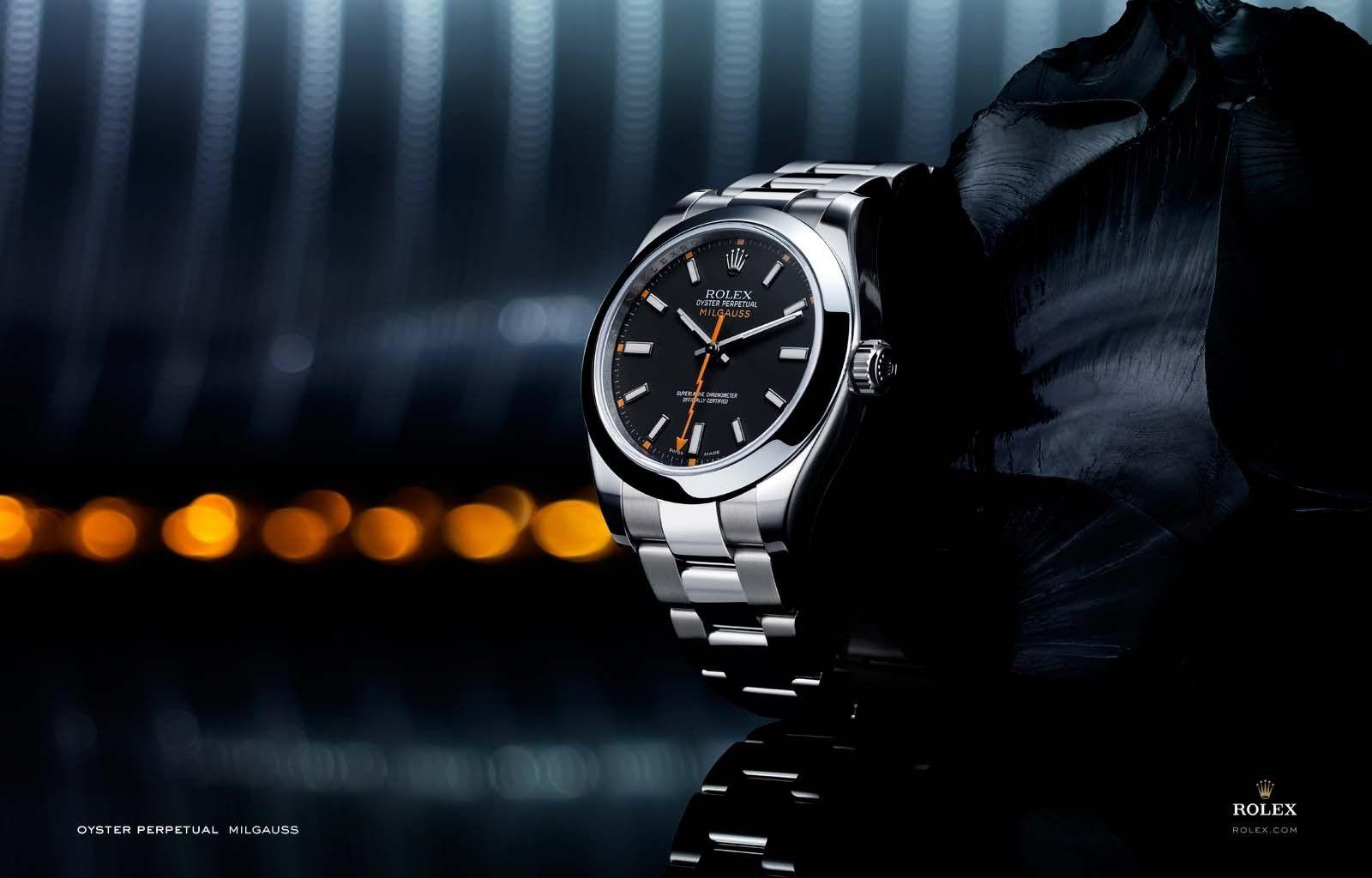 Rolex Watches Wallpapers 1