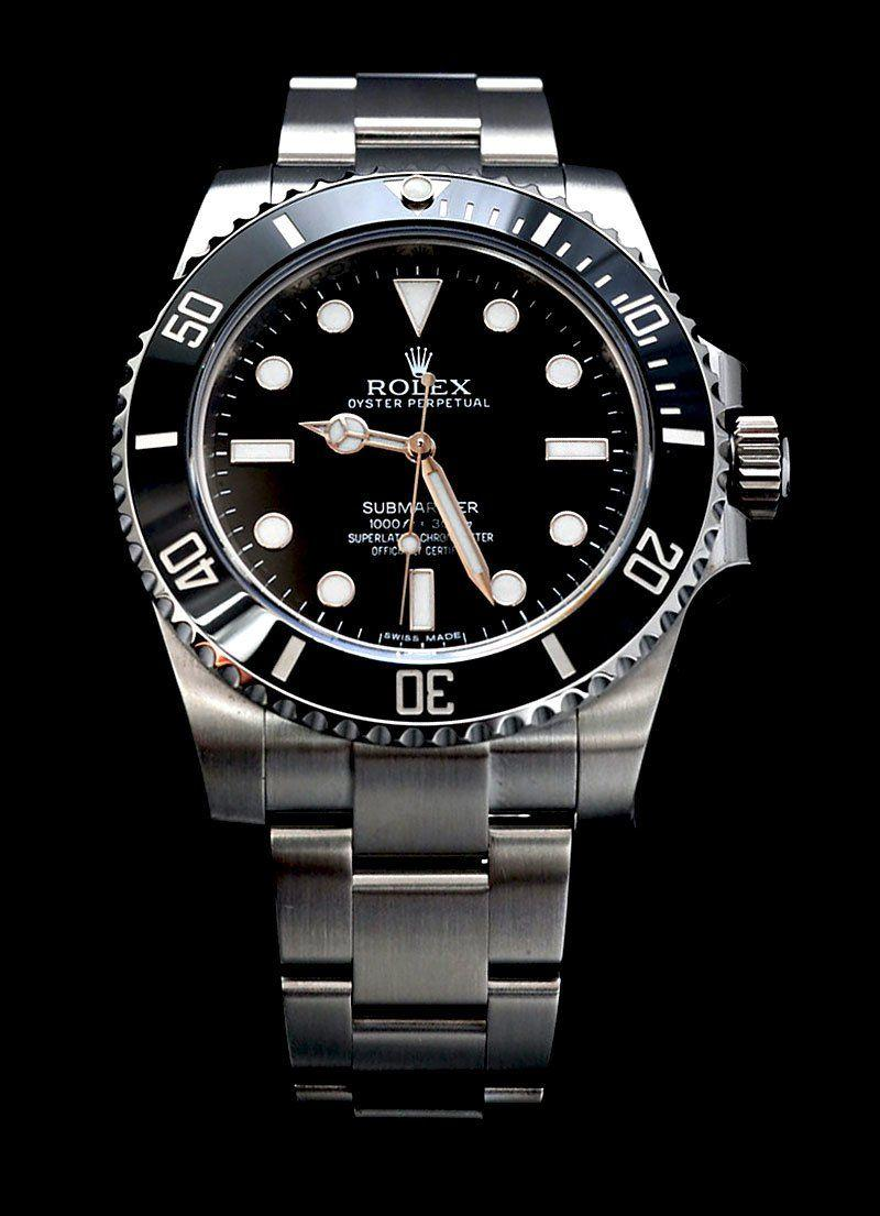 Rolex Submariner Date Wallpapers