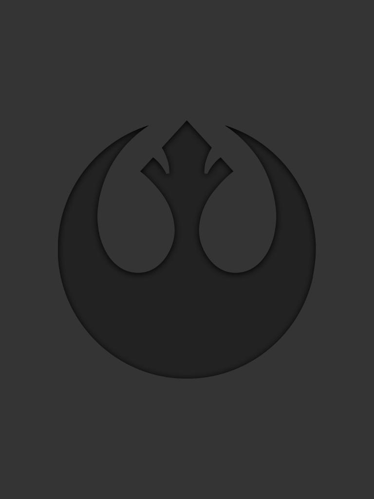 rebel alliance wallpapers - wallpaper cave
