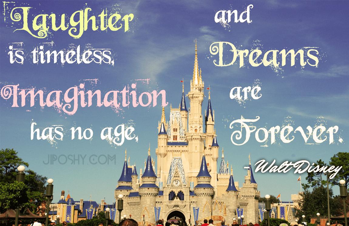Disney Quotes Desktop Wallpaper