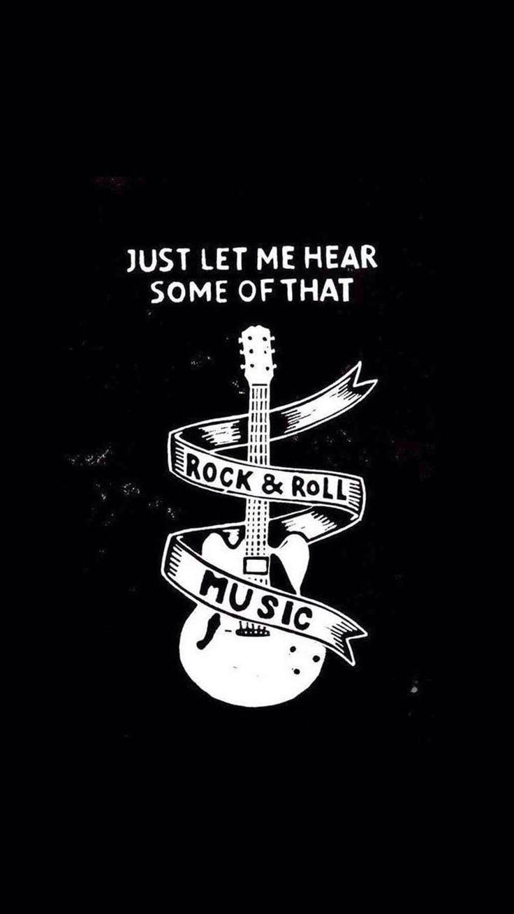 Rock & Roll Wallpapers - Wallpaper Cave
