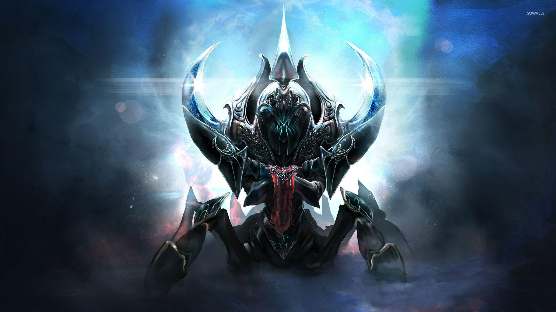 Demon King Wallpapers