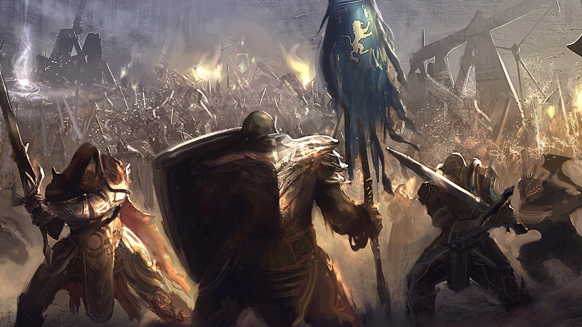 The Elder Scrolls Online Wallpapers Wallpaper Cave