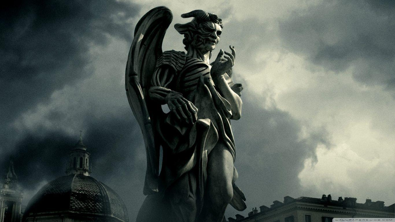 Angels And Demons Movie HD desktop wallpapers : Widescreen : High