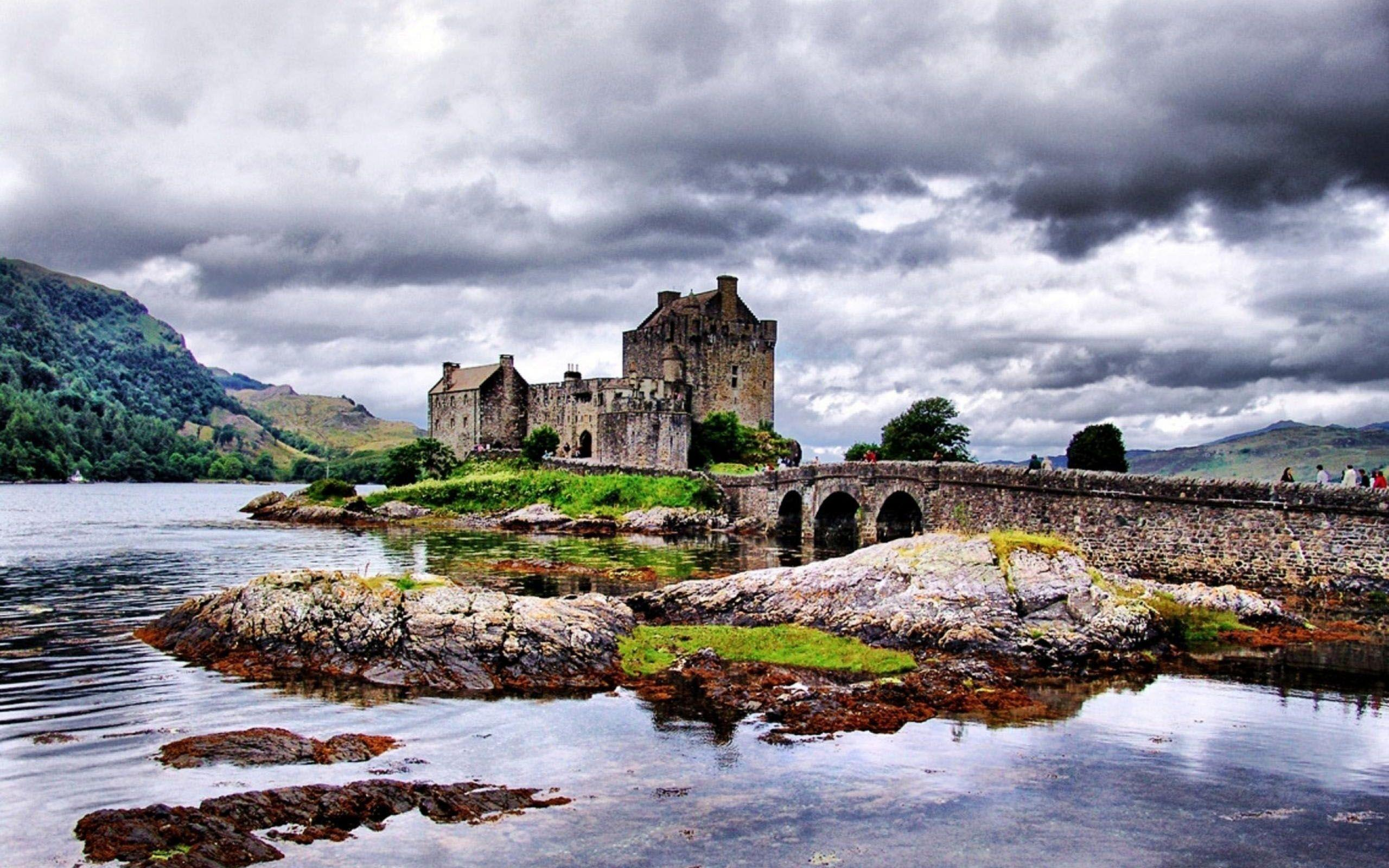 Scotland hd wallpapers wallpaper cave - Scotland wallpaper ...