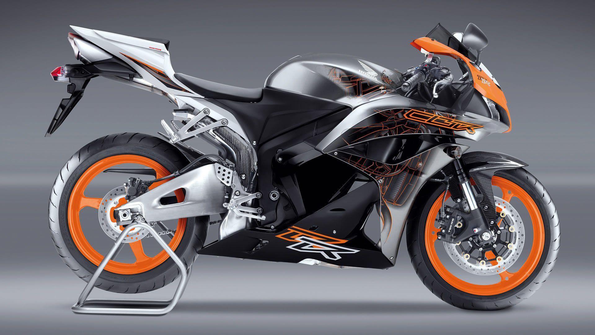 Honda Cbr Motorcycle 4k Hd Desktop Wallpaper For 4k Ultra: Honda CBR600RR Wallpapers