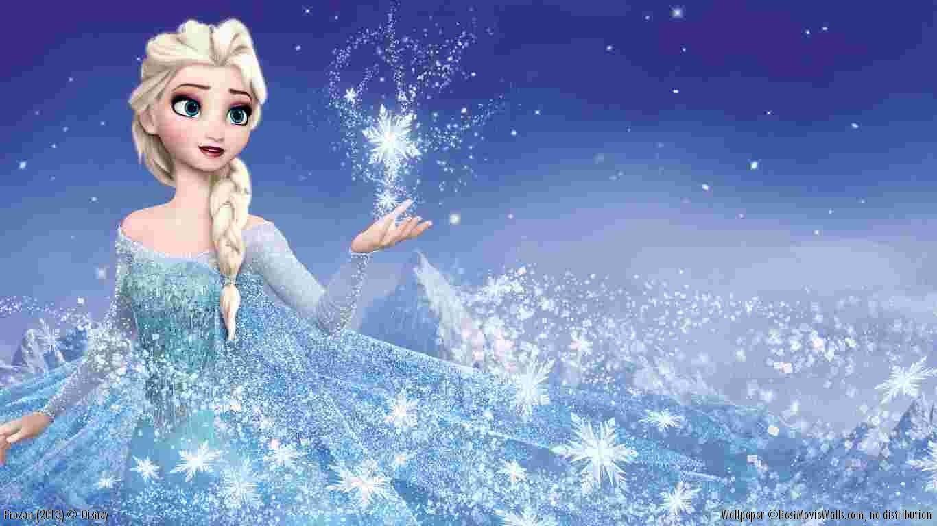 Unduh 46+ Wallpaper Bergerak Frozen Foto Terbaik