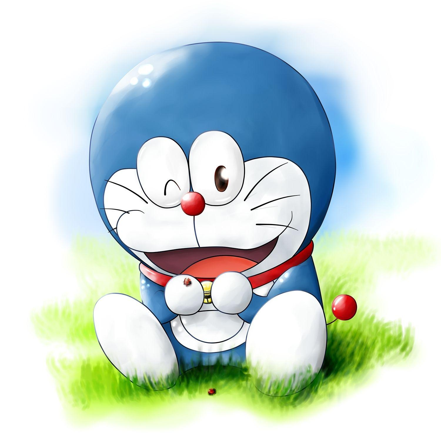 Download 600 Wallpaper Gambar Doraemon Full Screen HD Terbaik