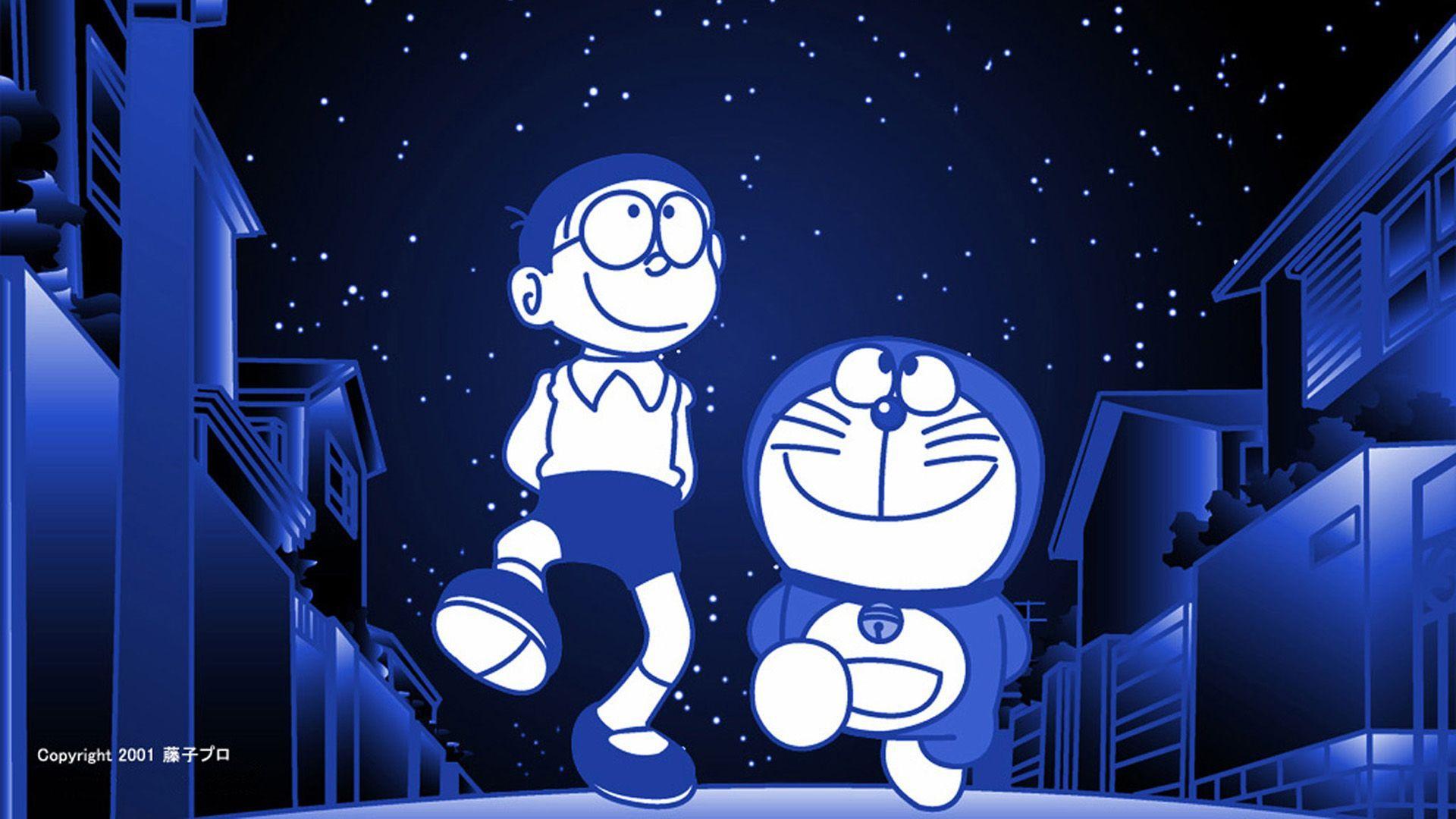 Doraemon Wallpapers Hd Wallpaper Cave