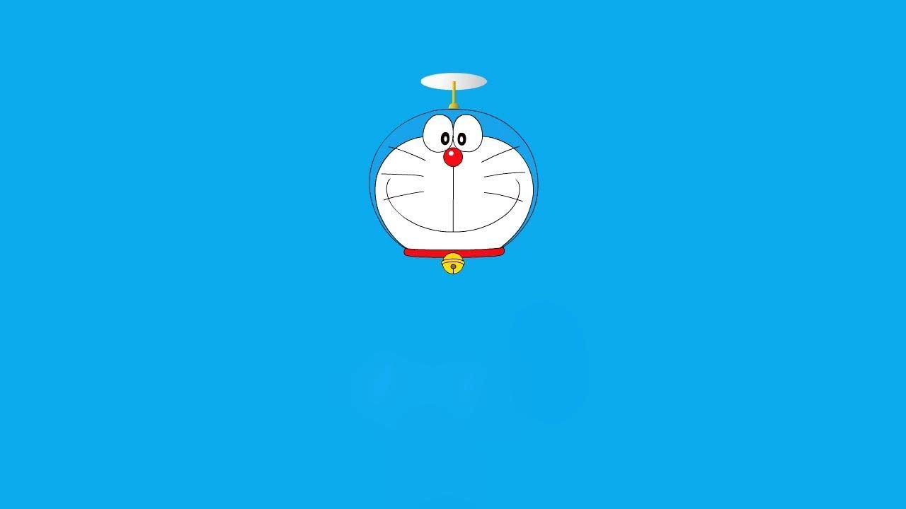 Download 570+ Wallpaper Doraemon For Iphone Foto HD Paling Keren