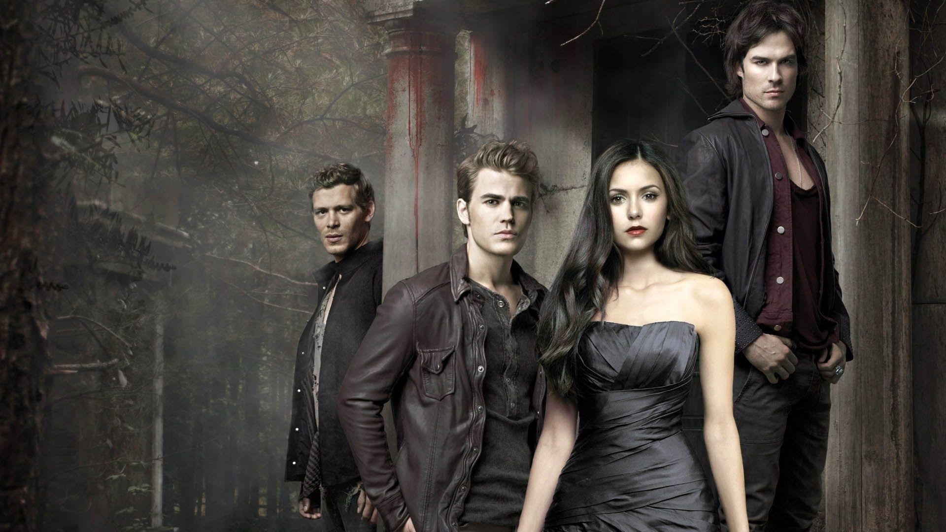 The Vampire Diaries Season 8 Last Season