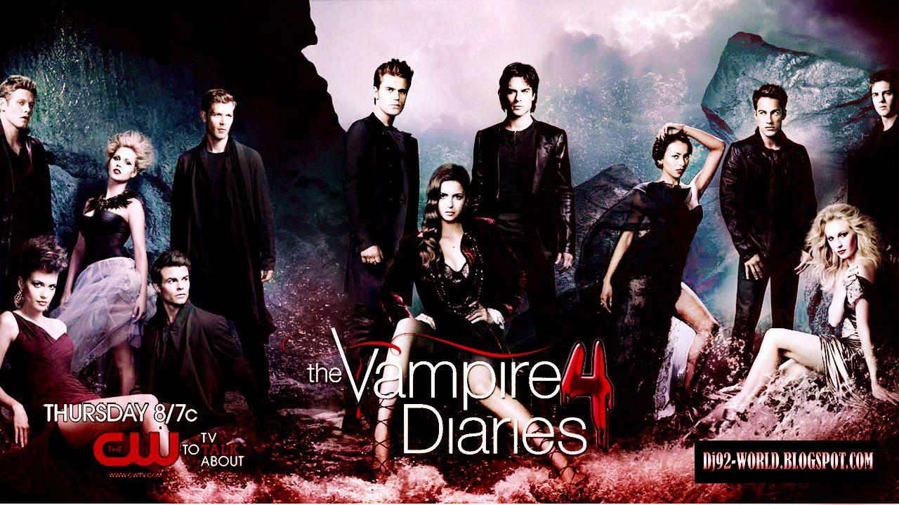 Vampire Diaries Backgrounds