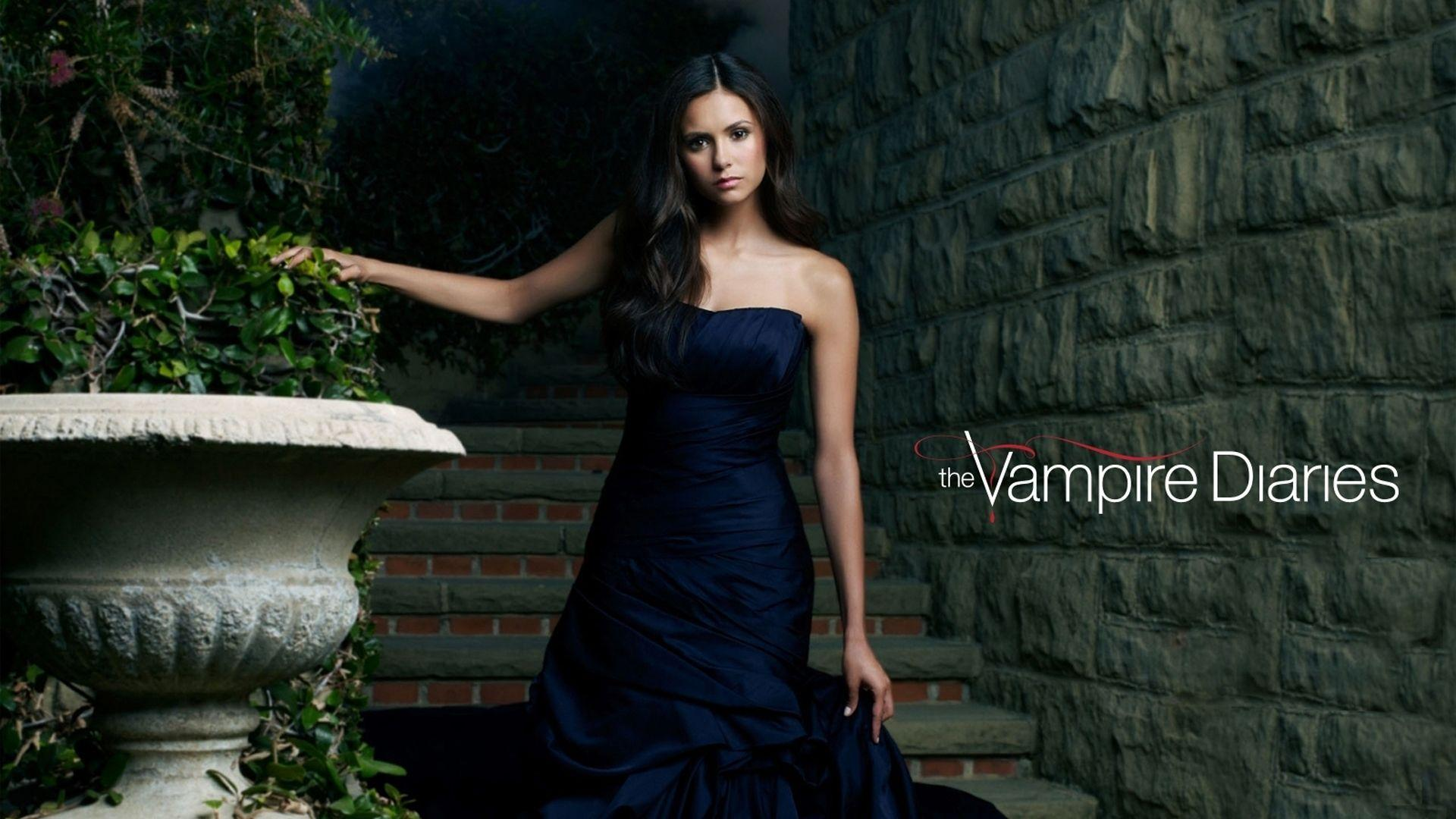 Nina Dobrev Wallpapers, Pictures, Image