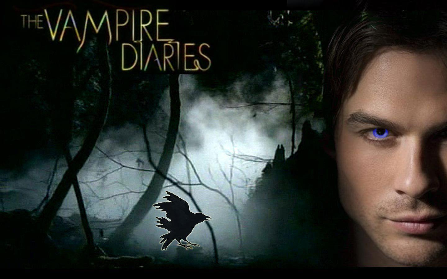 pic new posts: Wallpapers Vampire Diaries Season 4