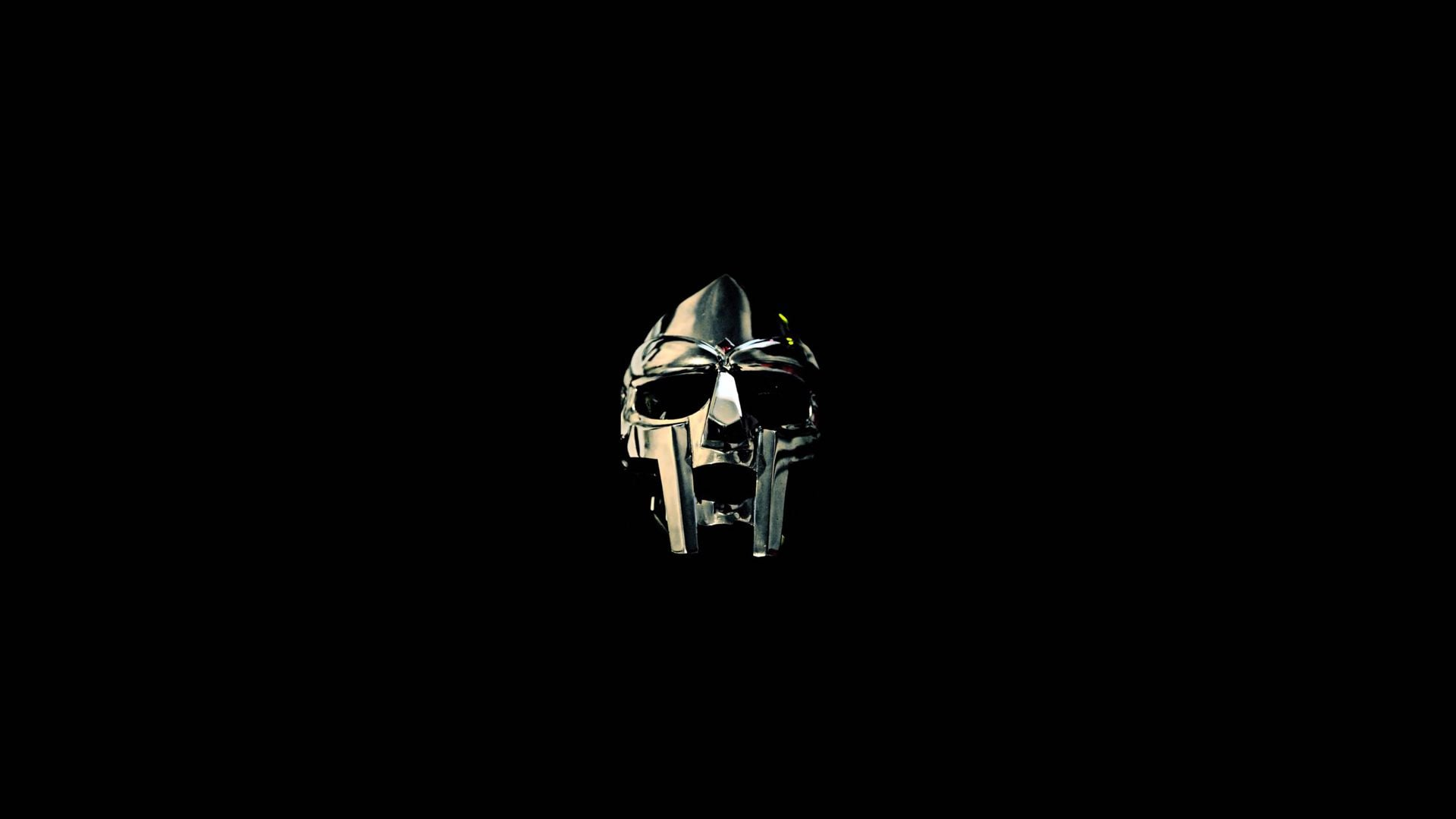 MF Doom Wallpapers - Wallpaper Cave