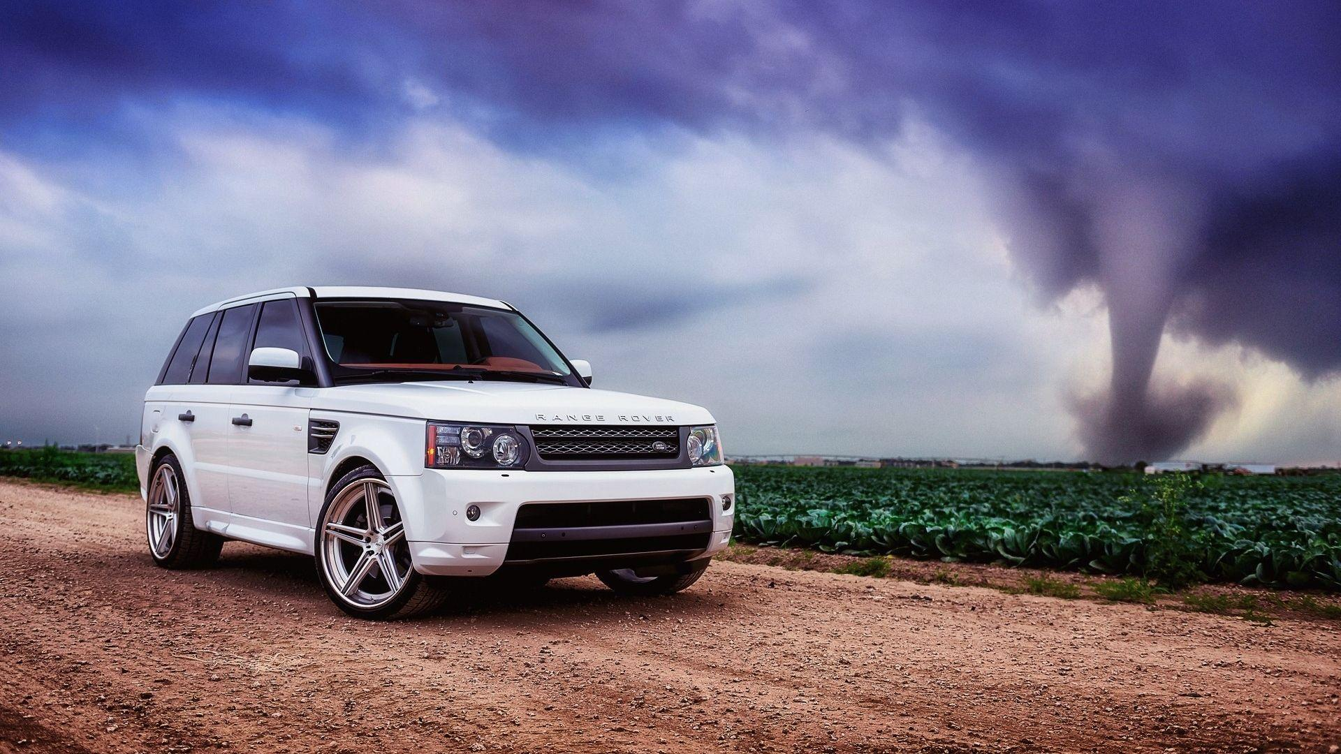 Suv Cars Wallpapers Wallpaper Cave